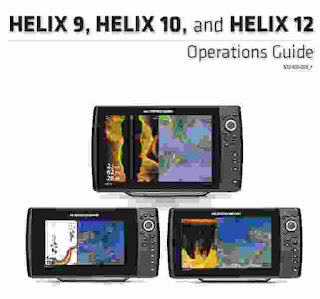 Humminbird SOLIX 12 User Manual
