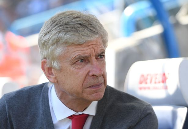 Arsène Wenger's Exit cost Arsenal £17.1 million