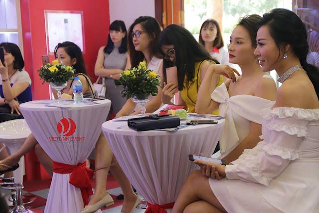 Dịch vụ tổ chức tiệc TeaBreak tại Hà Nội