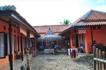 Tanjung Layar Resort Sawarna