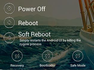 Cara Mudah Menyesuaikan Menu Matikan di Android 10