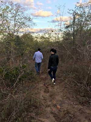 Resultado de imagem para perdidos na caatinga