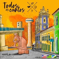Download EP Marília Mendonça – Todos Os Cantos, Vol. 2 (Ao Vivo) (2019)