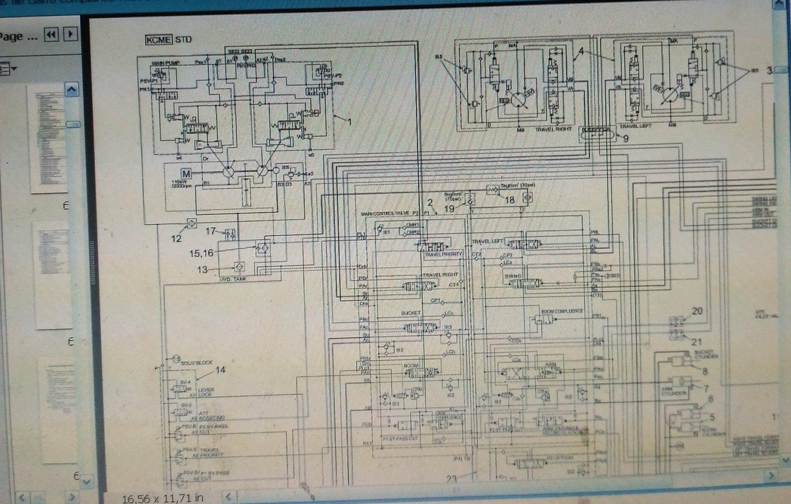 Wiring Diagram Kobelco Sk200 Electrical Diagrams Sk210 6e Sk200lc Shop Manual Berita Book Sk140 Specs