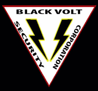 Davao Private Security Agency Services: Black Volt Corp.