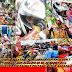 Rahmat Pratama Motor Makassar Dukung Fahrul Selayar pada Event Yamaha Cup Race I Sul-Sel 2013