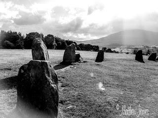 Castlerigg Stone Circle by Matthew James
