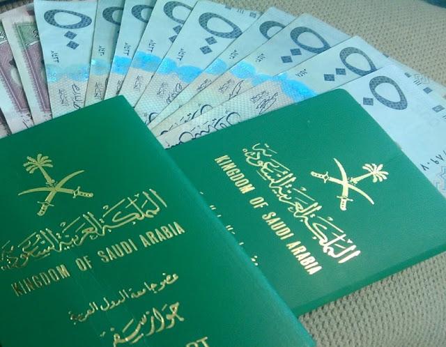 هجرة ملايين السعوديين للخارج