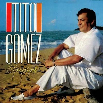 UN NUEVO HORIZONTE - TITO GOMEZ (1991)
