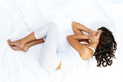4 Macam Posisi Tidur Dan Pengaruhnya Terhadap Kesehatan