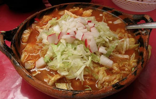 Saca la lengua mexicana recibiendo ordenes al coger - 1 part 4