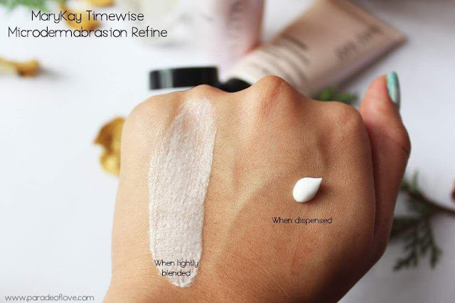 Mary Kay TimeWise Microdermabrasion Set review