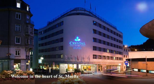 وظائف في الامارات بفندق كريستال Cristal