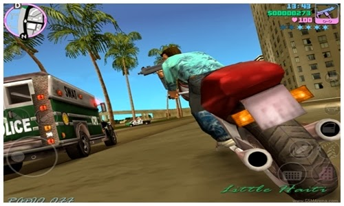 Gta Vice City Highly Compressed Pc Game Full Version Free