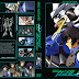 Capa DVD Mobile Suit Gundam 00 Primeira Temporada Completa