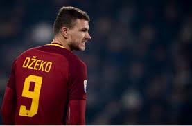 Agen Judi Online Terpercaya As Roma Pikirkan Tawaran Chelsea Bagi Edin Dzeko