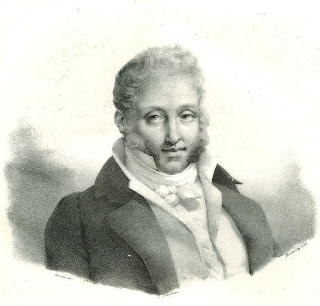 Ferdinando Carulli was born in Naples but spent much of his life in Paris, where he taught and composed guitar music