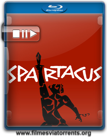 Spartacus Torrent - BluRay Rip 720p e 1080p Legendado (1960)
