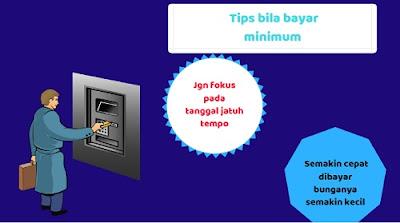 Tips bayar kartu kredit bni