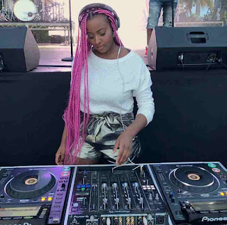 DJ Cuppy reveals why she is not ready to get married now