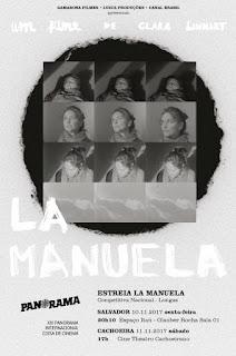 Review - La Manuela