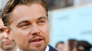 Charity wants Leonardo DiCaprio to step down from U.N. role