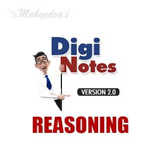 Digi Notes - 2.0 | IBPS PO MAINS Special Part - 2 | 22 .11. 2017