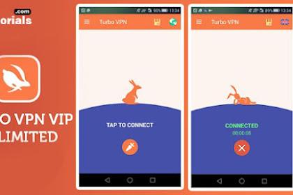 Download Turbo VPN VIP Pro Tanpa Iklan Versi Terbaru 2019