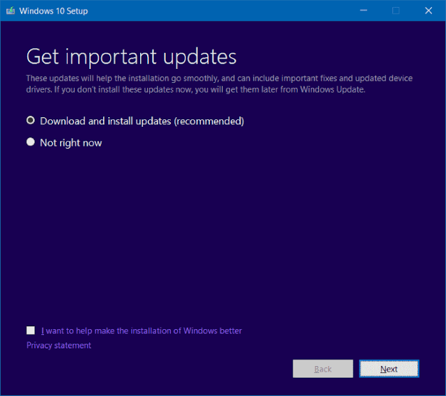 Cara Perbaiki Windows 10 Tanpa kehilangan data apapun-anditii.web.id
