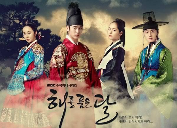 Rekomendasi Drama Korea Terbaik 2000-2014