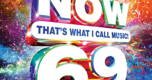 NOW Thats What I Call Music Vol. 69 (2019)