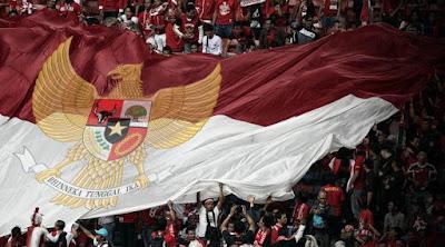 Indonesia 2017 Match Schedule