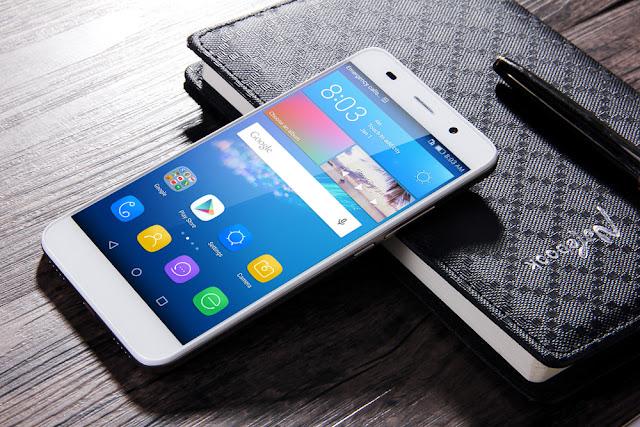 Huawei Y6 Hakkında