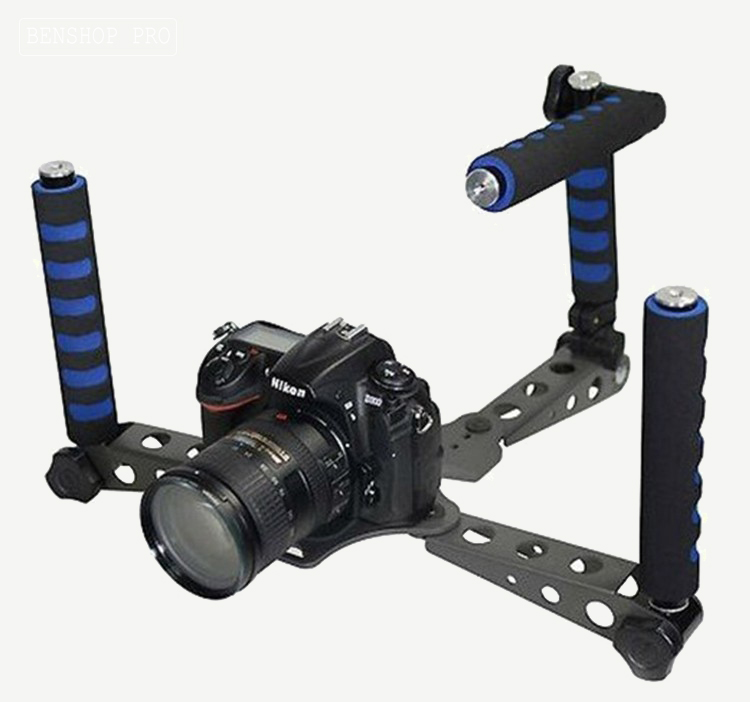 DSLR Rig Shoulder Mount RL-01