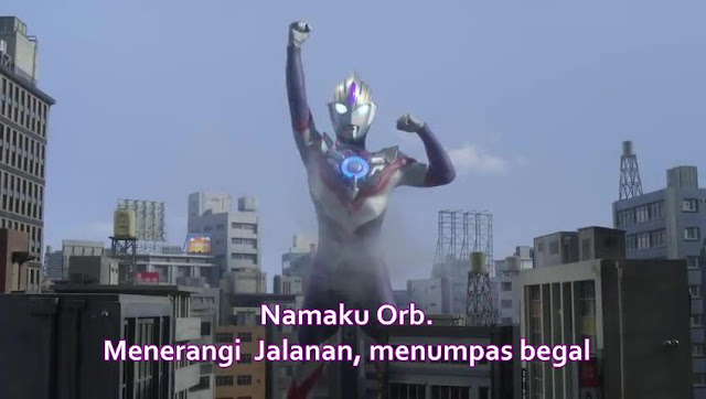 Ultraman Orb Episode 00-01 Subtitle Indonesia