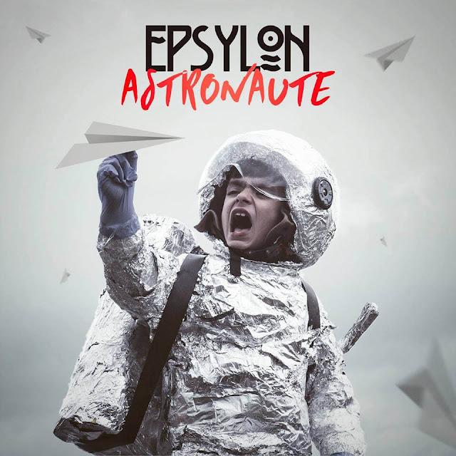 Le clip d'Astronaute emporte Epsylon dans une nouvelle dimension