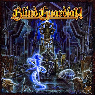 "Blind Guardian - ""Nightfall in the Middle Earth"""