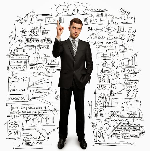 Ini Dia Cara Mudah Mewujudkan Mimpi Menjadi Entrepreneur