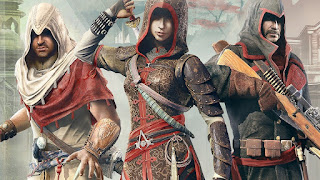 Download Assassins Creed Chronicles India Highly Compressed Game For PC
