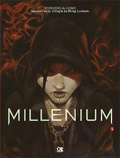 Millenium - Los hombres que no amaban a las mujeres 1