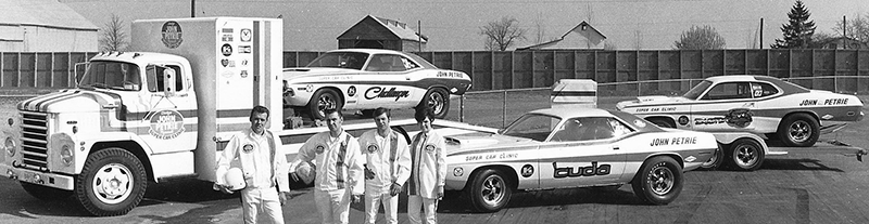 Just A Car Guy: a 1969,70, and 71 Super Car Clinic I just