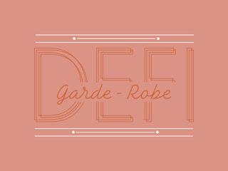 Dossier Défi garde robe artesane
