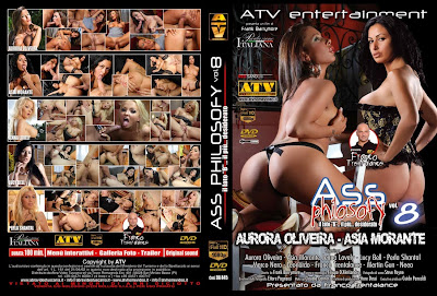 Ass Philosofy 8 (2012/HD) [OPENLOAD]
