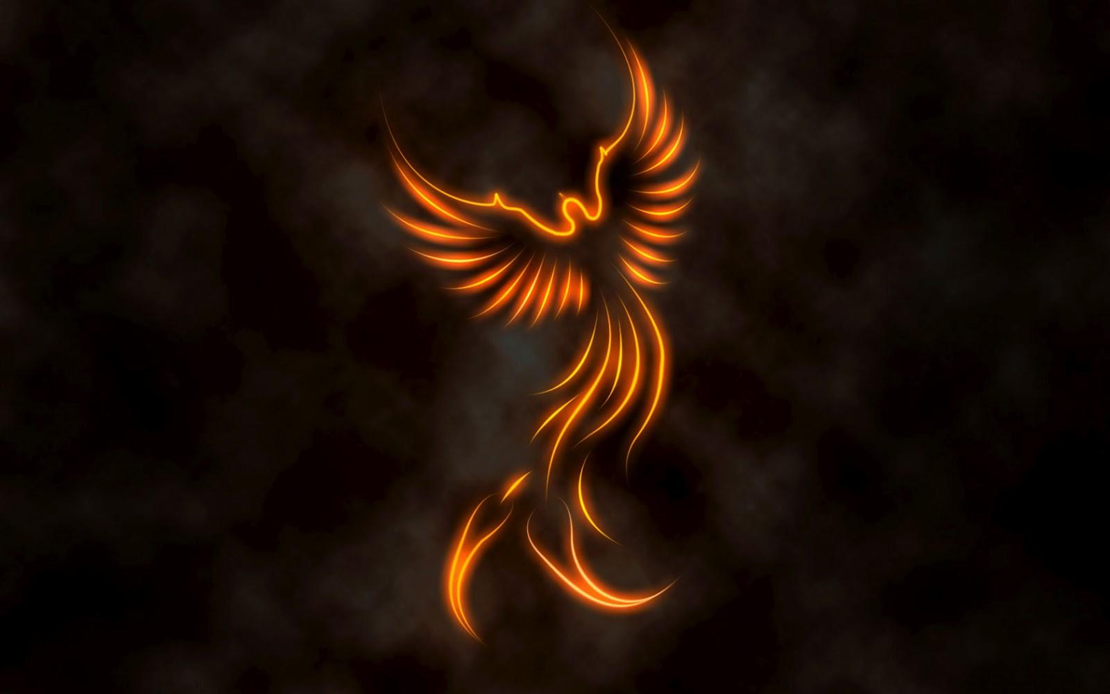 Dark Phoenix Logo The Phoenix Report Why