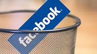 Come eliminare foto da Facebook, cancellare album e rimuovere tag