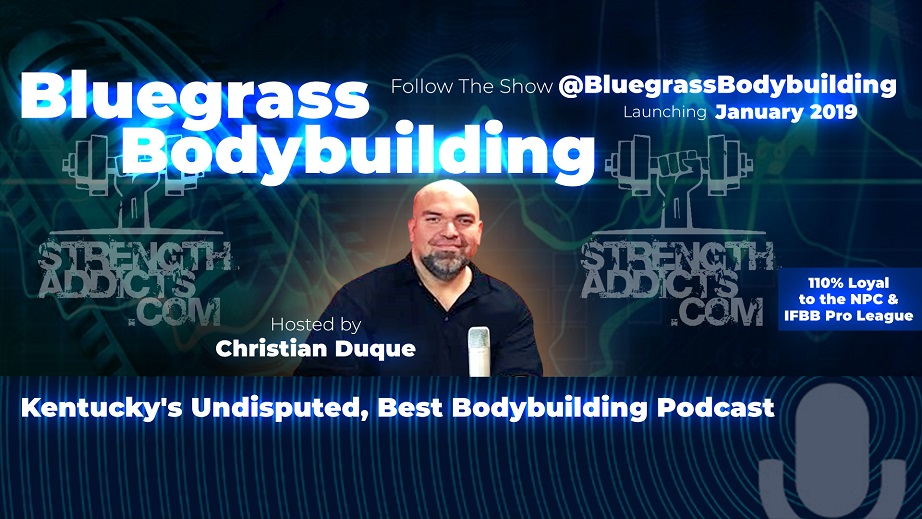 Bluegrass Bodybuilding