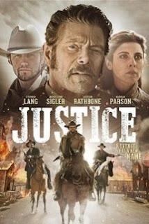 Justiça: Entre a Lei e a Vingança (2017) Dublado