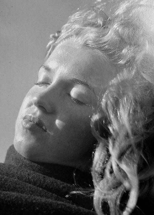 Marilyn Monroe, Σπάνιες Φωτογραφίες, 20 Ετών - 2