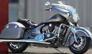March US Canada Giveaway, win Indian motorcycle