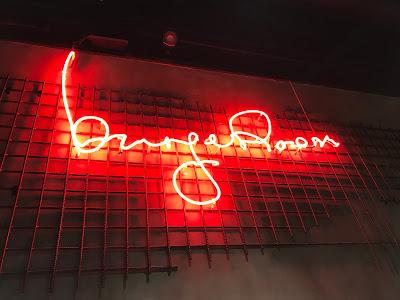 Burgeroom, Mira Place One, Tsim Sha Tsui